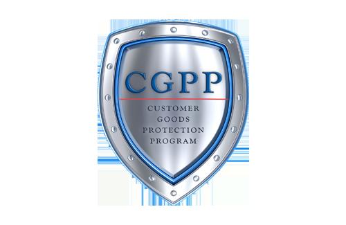 Customer Goods Protection Program