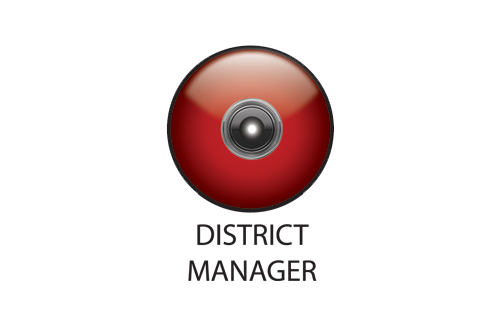 District Manager
