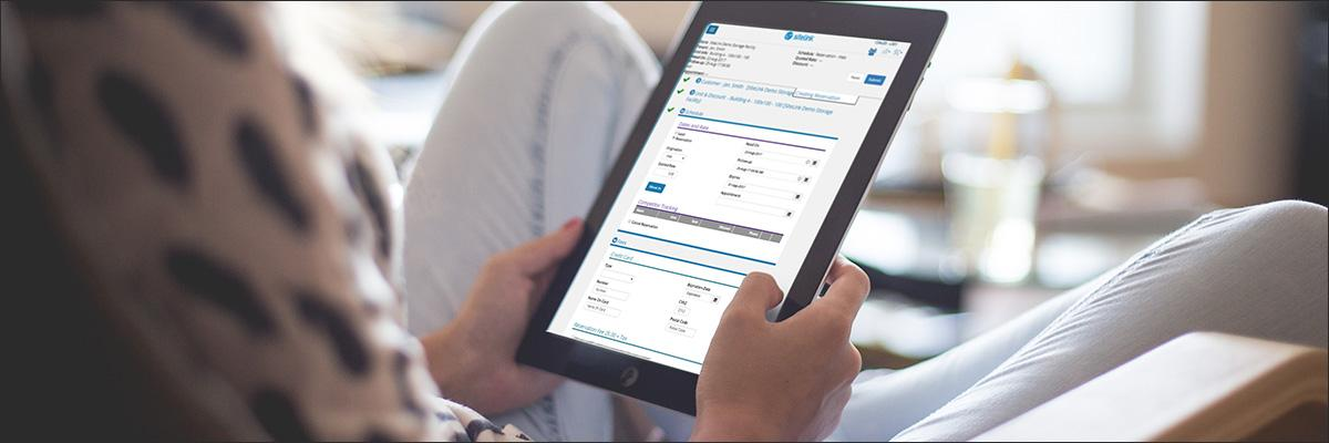 SiteLink Expands Paperless Office, Delivers Tools to