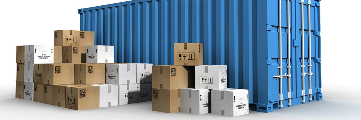 Strategies to increase revenue at your self-storage facility with storage containers