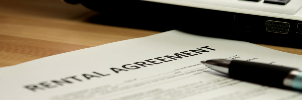Updating Your Rental Agreement What Have You Missed Self